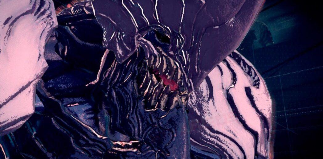 astral chain como derrotar al primer jefe briareas