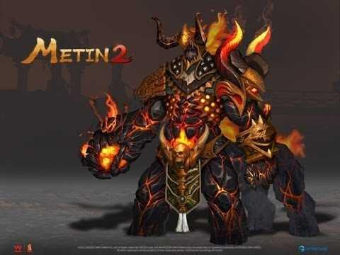 boss and dungeon metin2 guia 3 razador