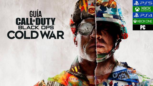 call of duty black ops cold war consejos y trucos para la beta