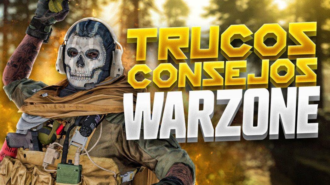 call of duty warzone consejos y trucos para ganar