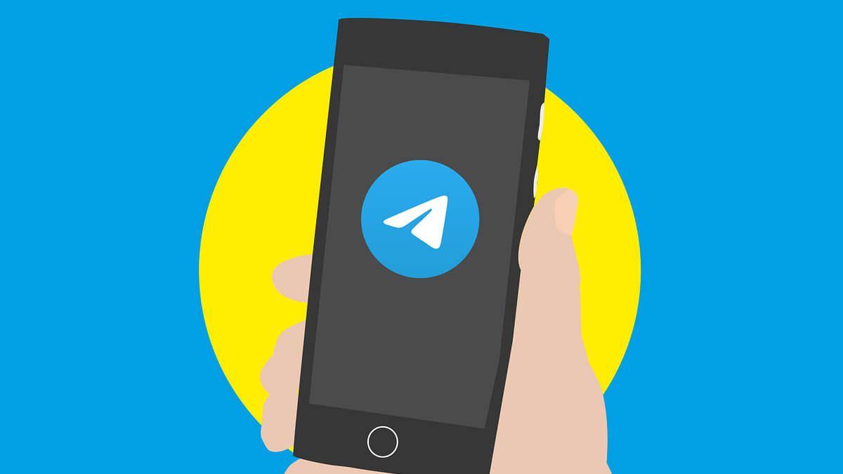 canales de transmision de telegram en espanol lista febrero 2021