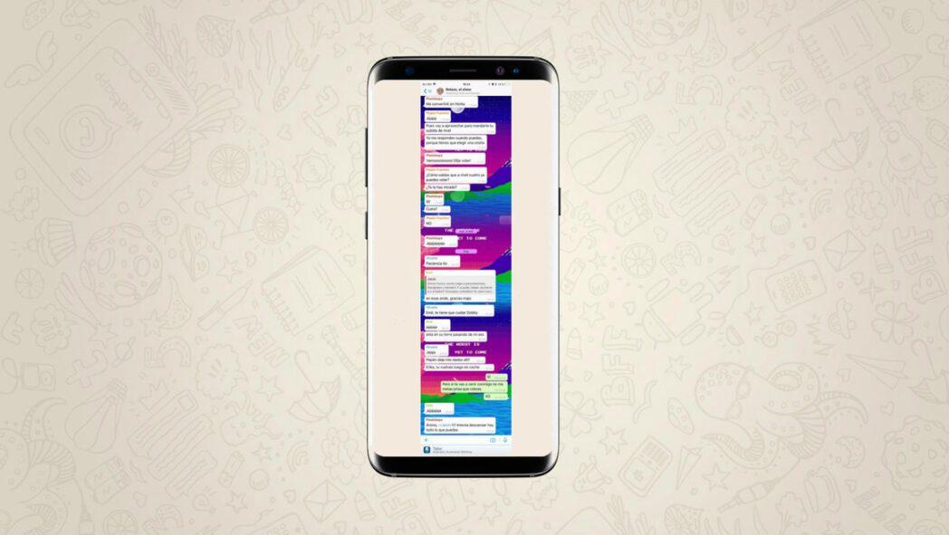 capturas de pantalla en pc mac samsung huawei xiaomi y iphone