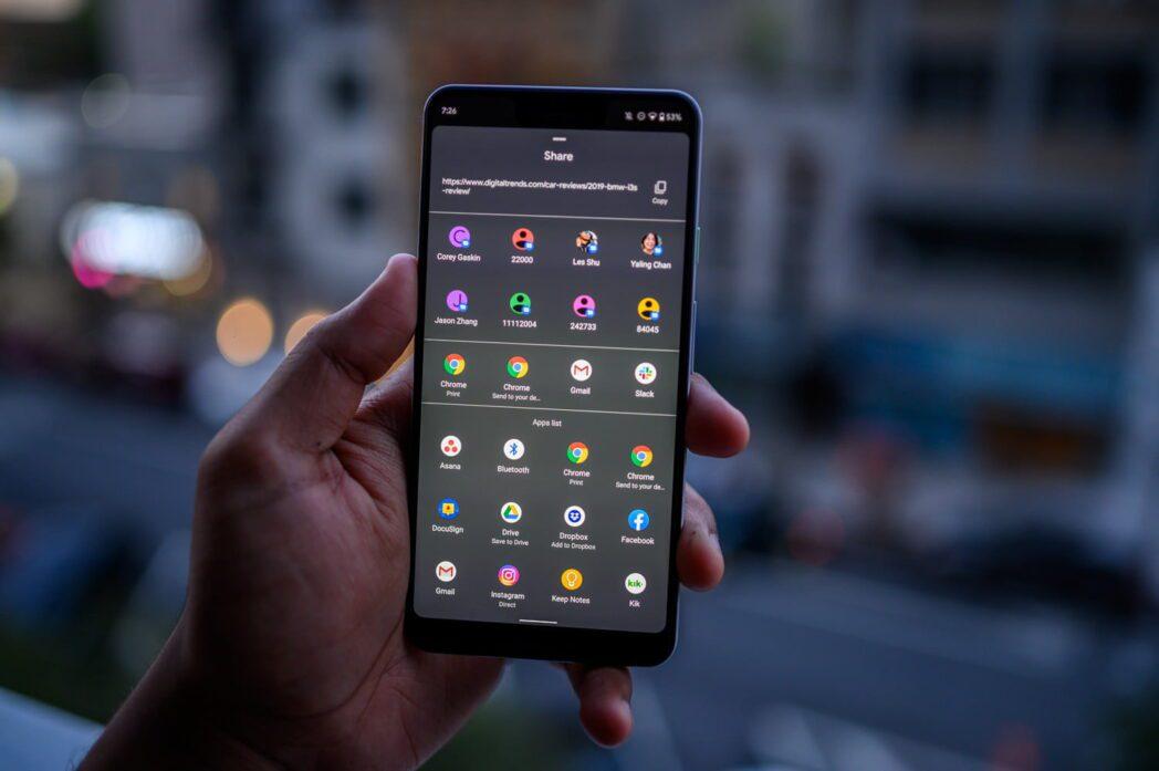 como acelerar android en todos los telefonos inteligentes