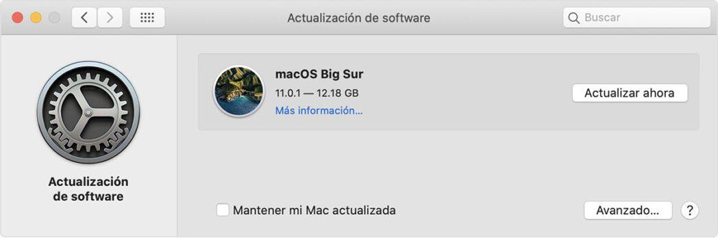 como actualizar mac navigaweb net