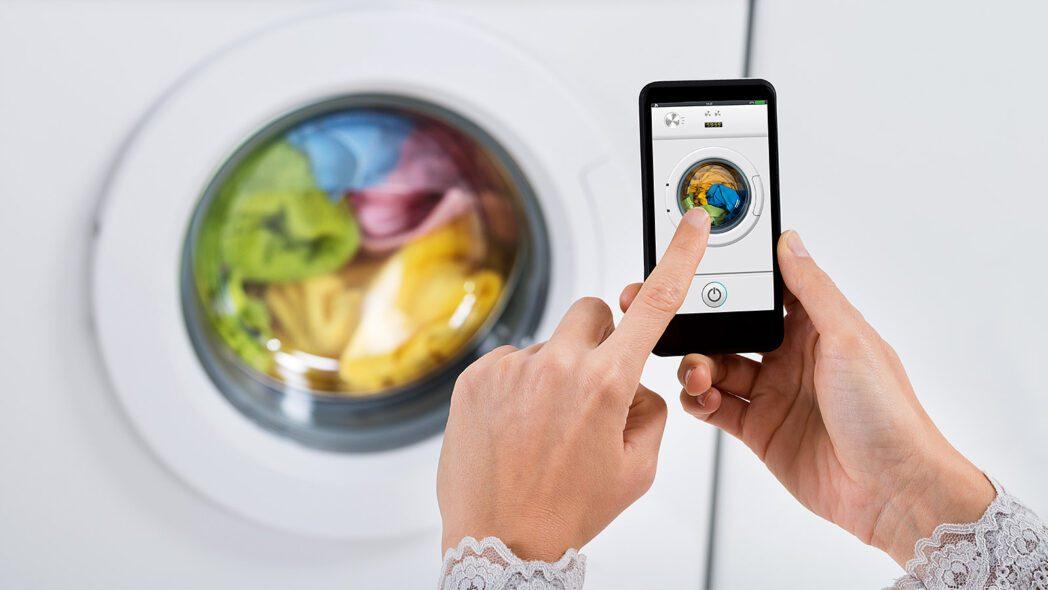 como apagar televisores lavadoras y electrodomesticos de forma remota