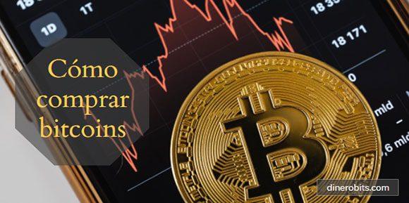 como comprar bitcoins y otras criptomonedas de forma segura