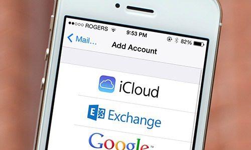 como configurar aruba mail en iphone y ipad