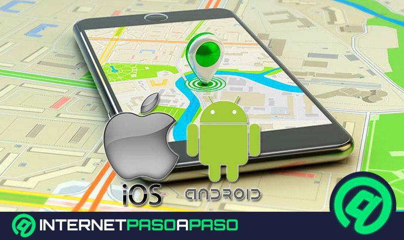 como desactivar la geolocalizacion en android iphone windows 10