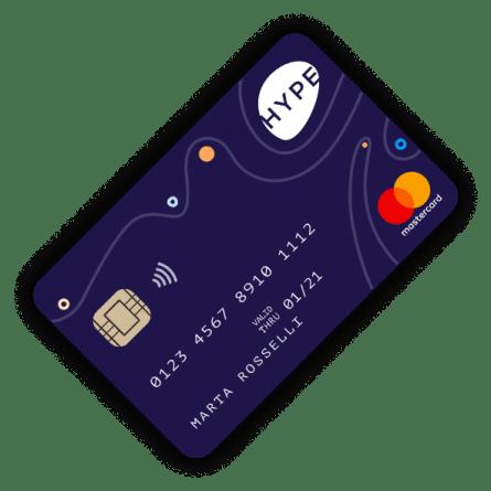 como funciona hype la tarjeta prepaga gratuita