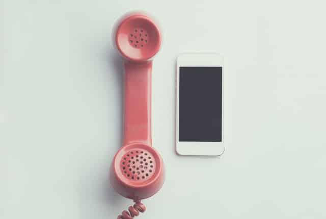 como hacer llamadas gratuitas a telefonos fijos desde telefonos inteligentes