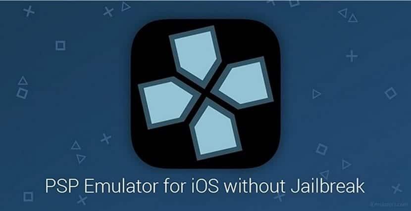 como instalar ppsspp emulador de psp para iphone y ipad sin jailbreak
