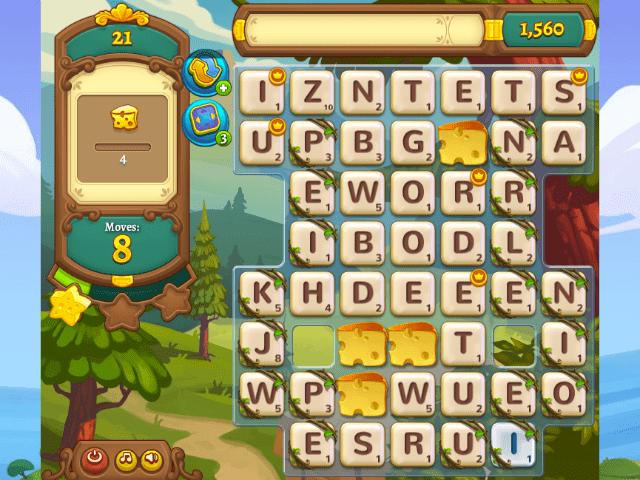 como jugar alpha betty saga y trucos para encontrar palabras