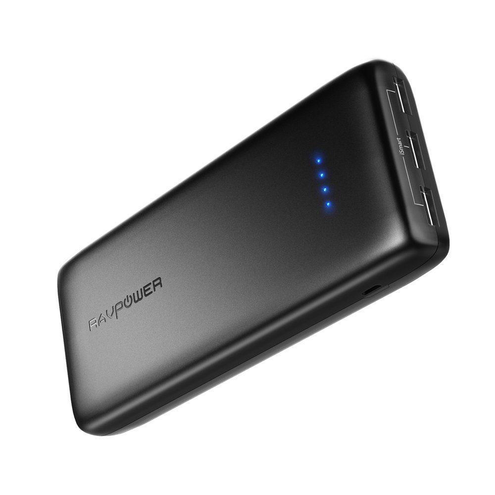 como mantener su telefono inteligente siempre cargado con baterias portatiles