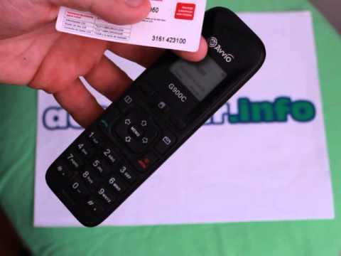 como recargar el saldo de una tarjeta sim de un telefono movil