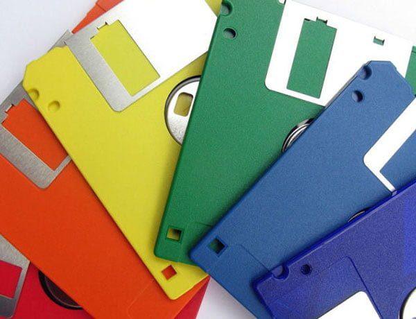como recuperar archivos de disquetes y cd danados