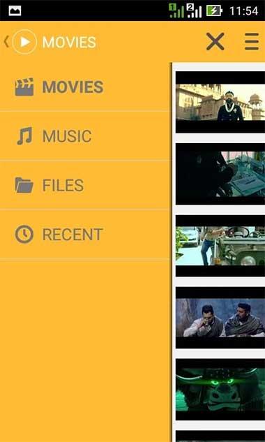 como reproducir video en formato de audio ac3
