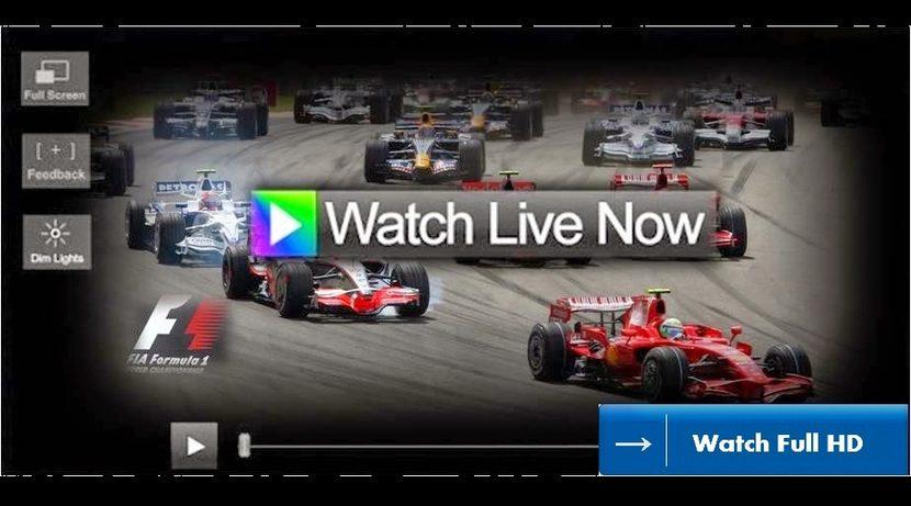 como ver el gran premio de formula 1 gratis en modo streaming
