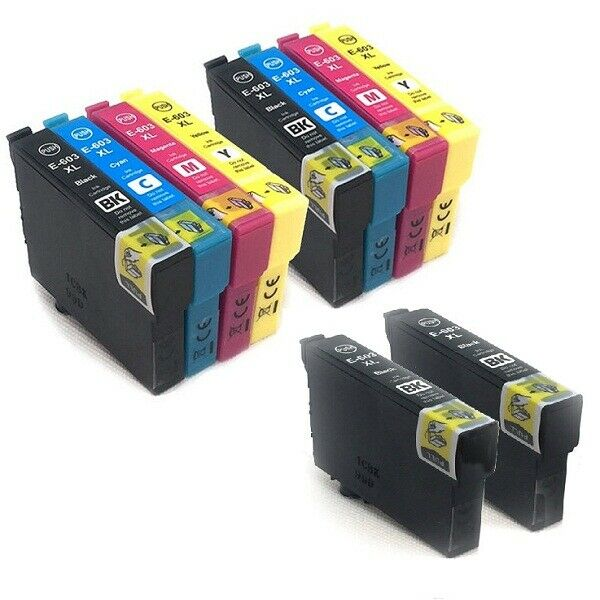 compre cartuchos de impresora compatibles en linea