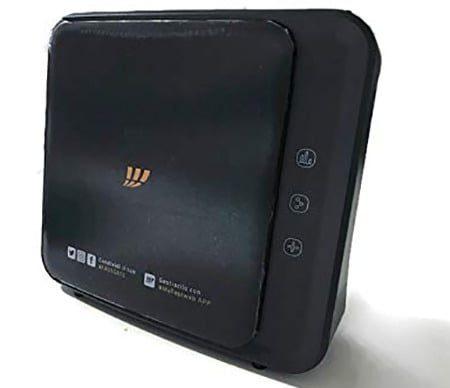 contrasena del modem fastweb fastgate como recuperarla 1