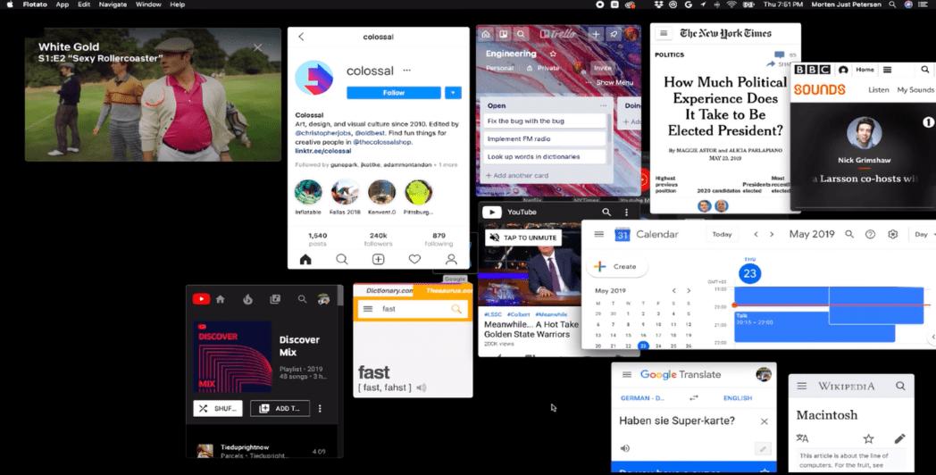 convierta cualquier sitio web en una aplicacion de escritorio con chrome para windows