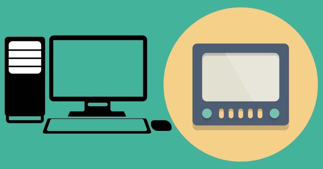 convierta su televisor en una computadora real con unidades flash de computadora