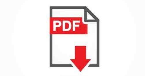 crea pdf desde pc y movil