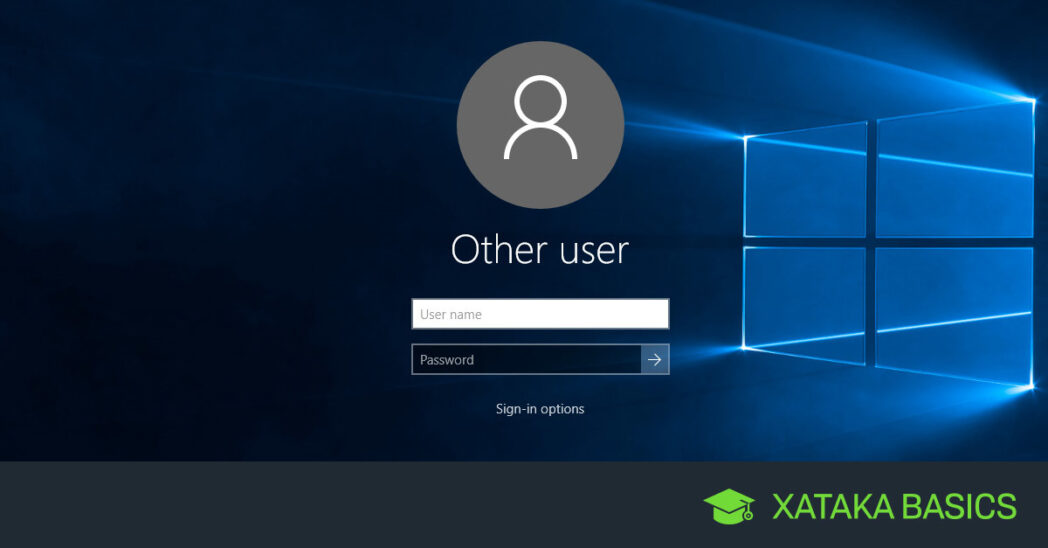 crea una clave de arranque de windows 10