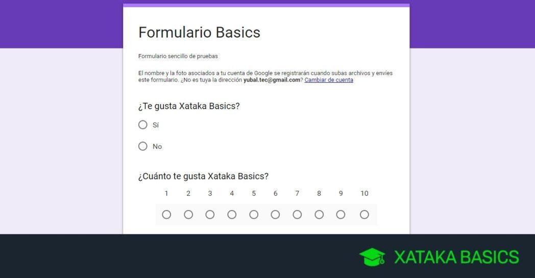 crear formularios web de opcion multiple en formularios de google
