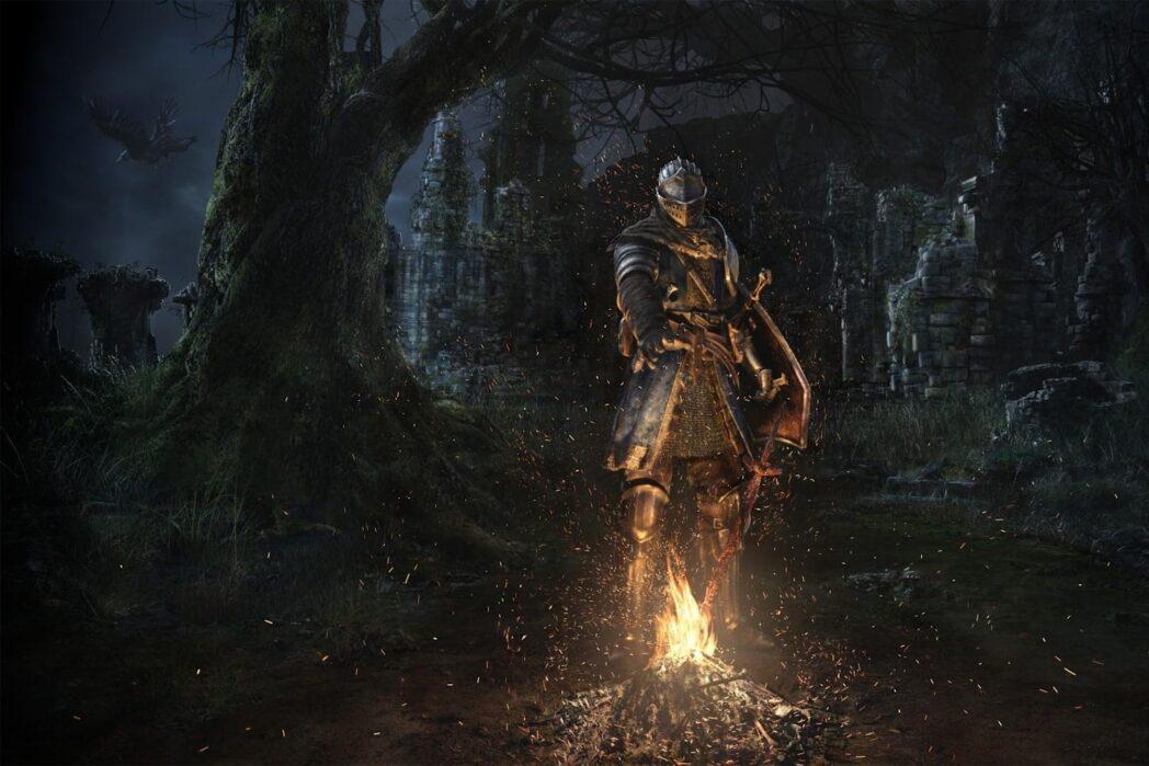 dark souls remastered como volverse super fuerte en 10 minutos guia
