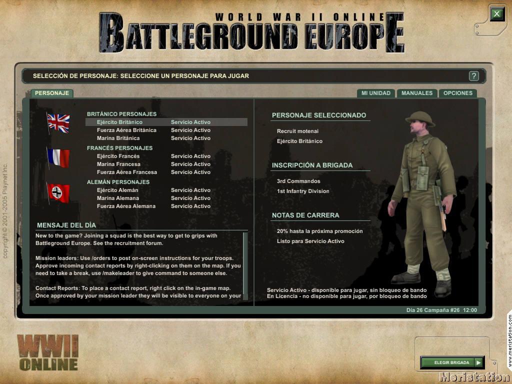 deber de la segunda guerra mundial mejor division guia multijugador