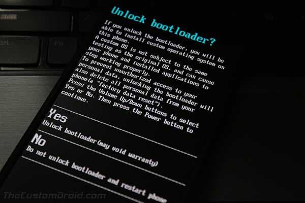 desbloquee el cargador de arranque oneplus 5t y obtenga permisos de root