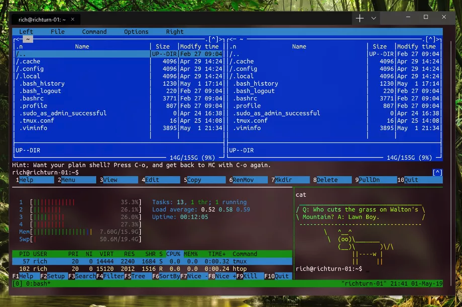descarga windows terminal la nueva linea de comandos para windows 10