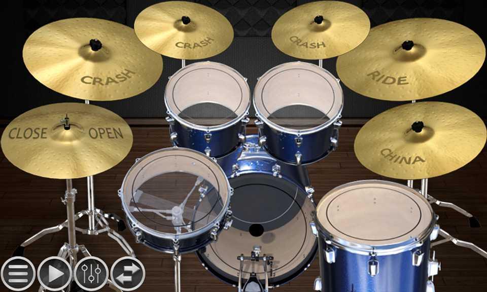 drum app