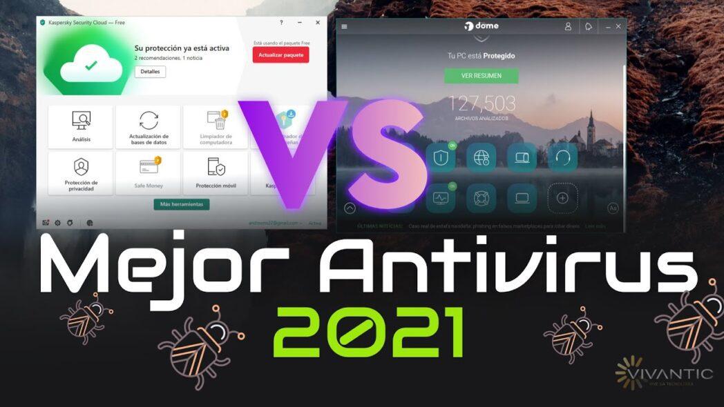 el mejor antivirus gratuito para pc 2021