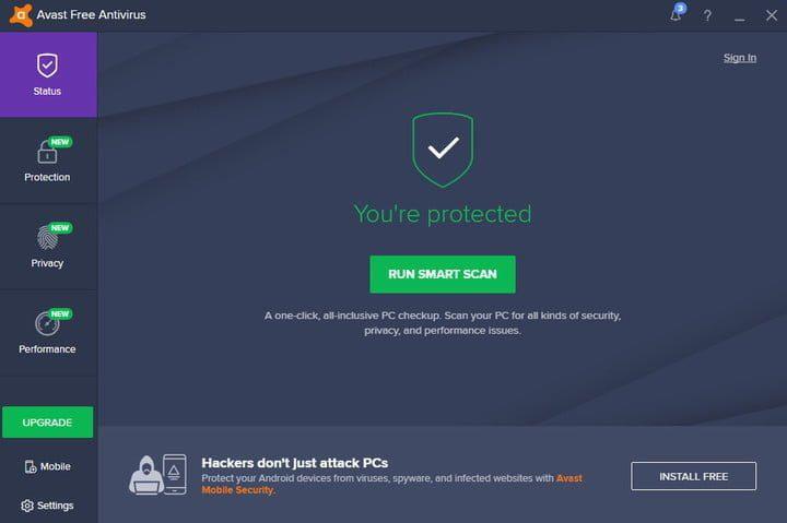el mejor software antivirus para encontrar incluso spyware oculto
