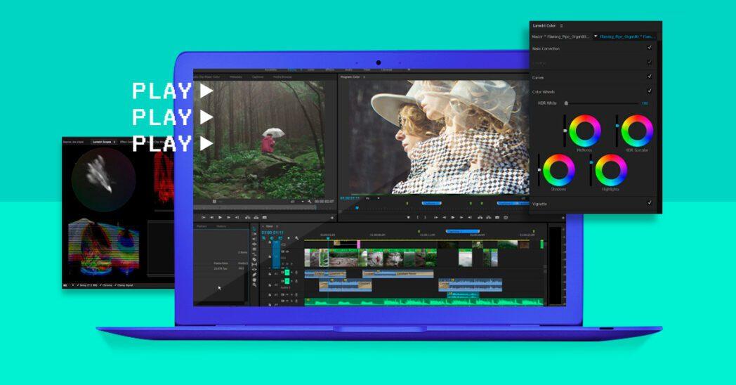 el mejor software de edicion de video gratis