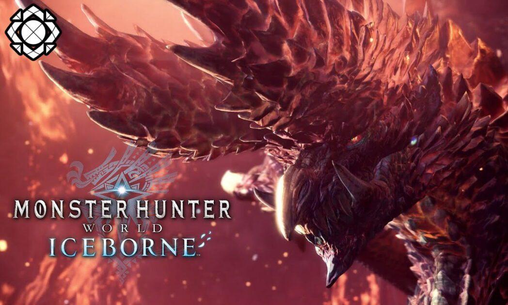 el mundo de los cazadores de monstruos icy como matar a alatreon
