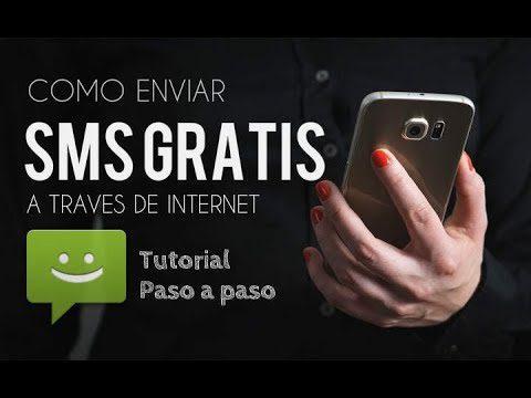 envia sms gratis desde android y pc