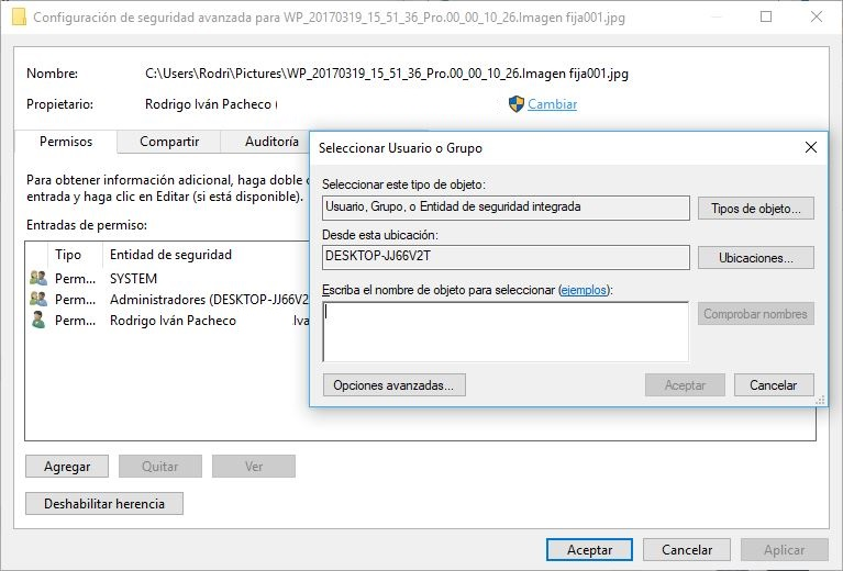 extraiga archivos importantes de windows bloqueado o roto
