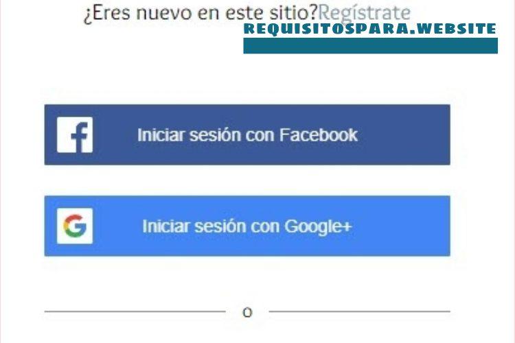 facebook inicie sesion como visitante sin registrarse o iniciar sesion