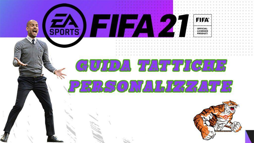 fifa 21 los mejores modulos tacticas e instrucciones para jugadores
