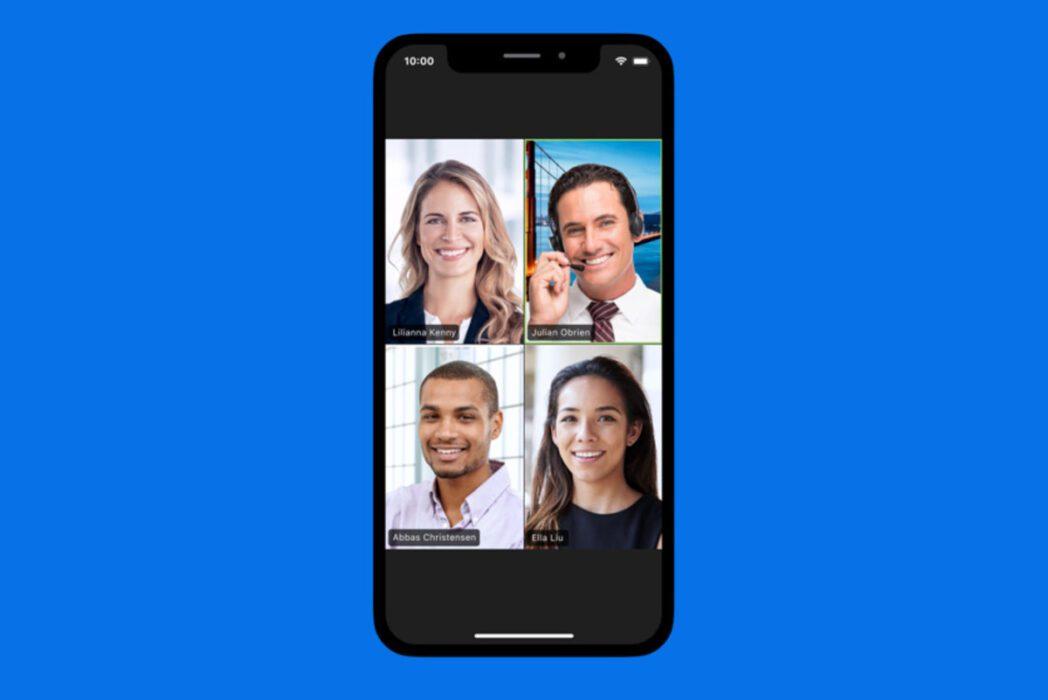 google duo para llamadas y videollamadas gratuitas desde pc y telefono inteligente