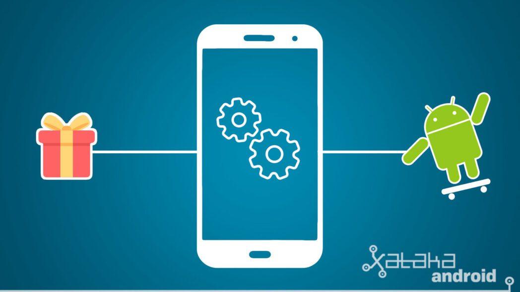 guia de configuracion de google en telefonos android