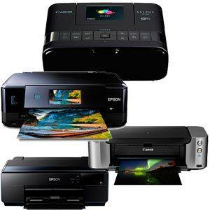 impresora fotografica para imprimir fotografias en color cual comprar 1