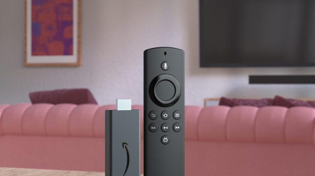 instale la aplicacion de android en fire stick tv desde apk o tienda