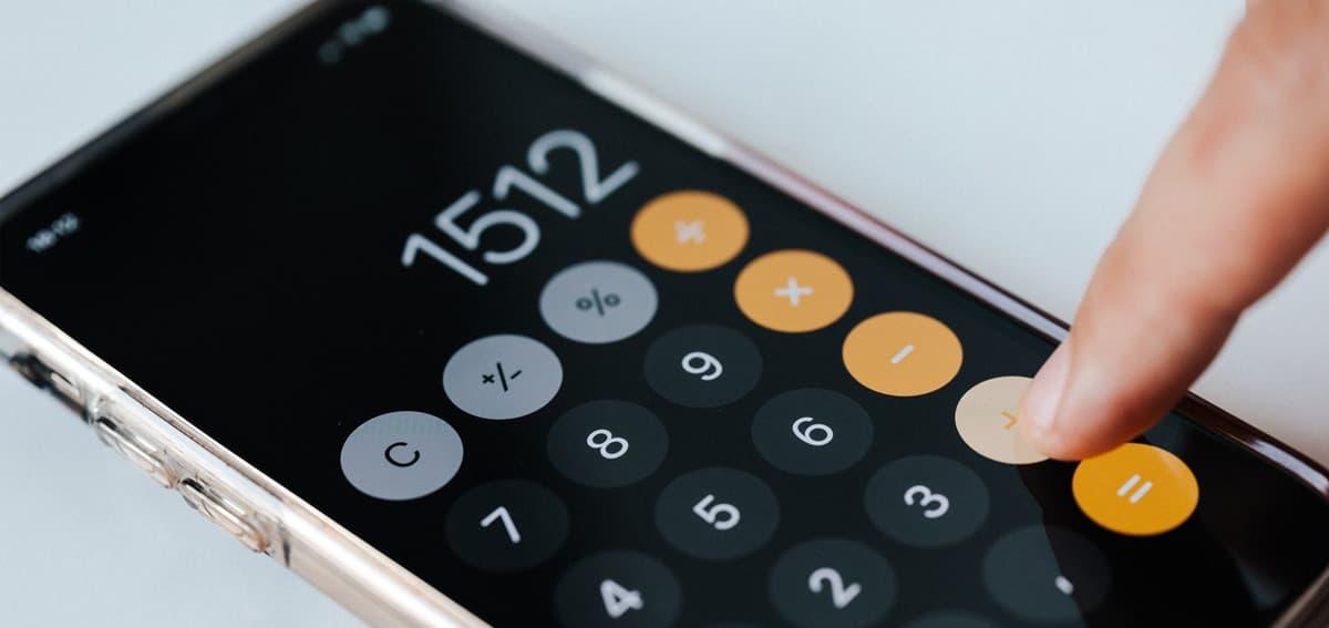 la mejor aplicacion de calculadora para android y iphone