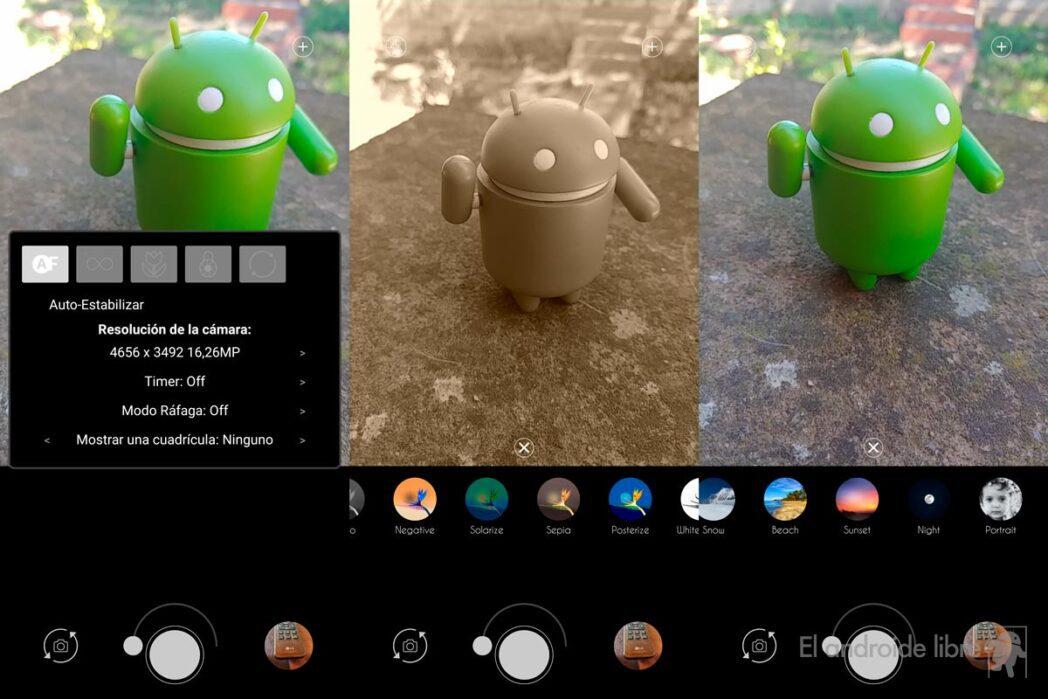 la mejor aplicacion de edicion de fotos para android