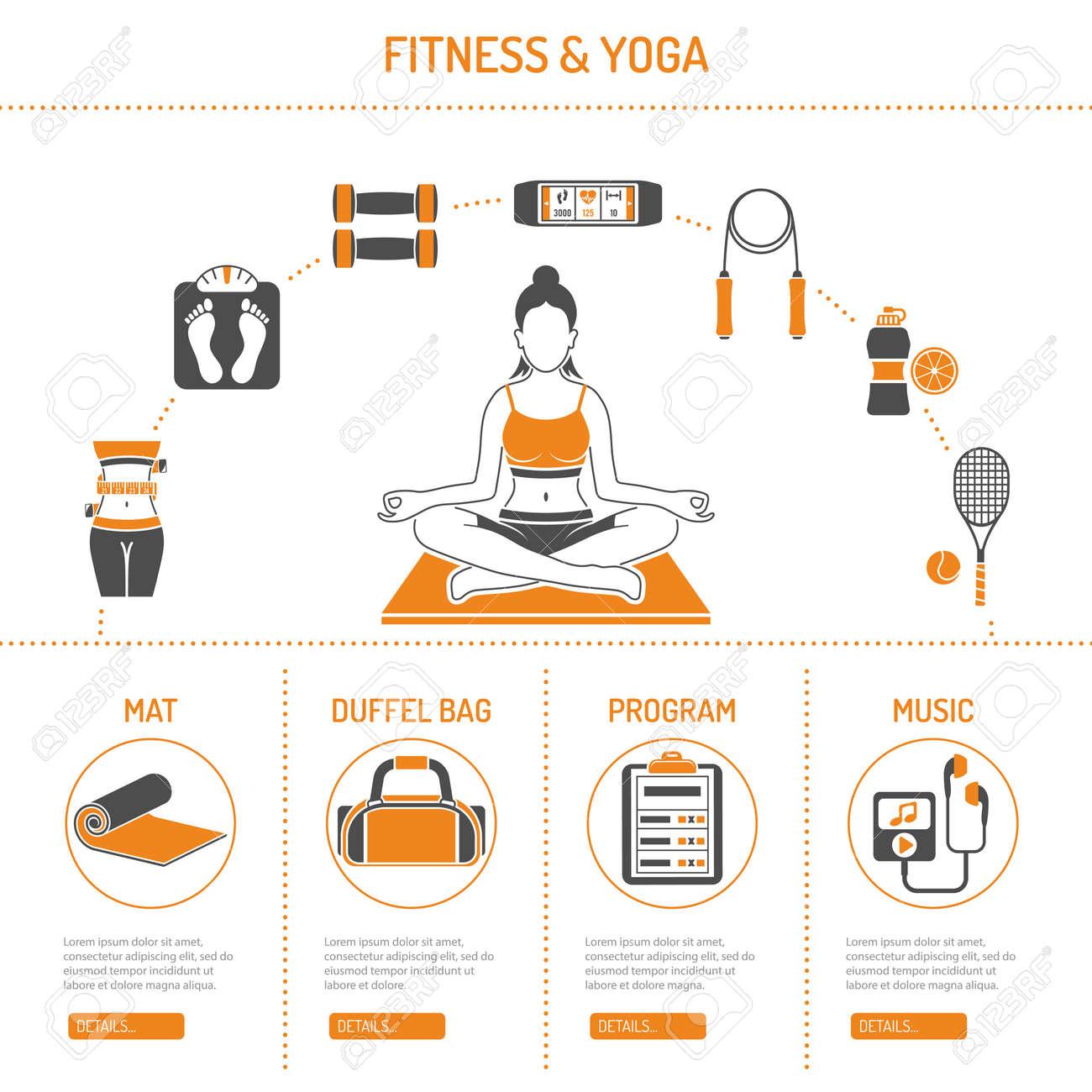 las mejores aplicaciones y sitios web para fitness y yoga