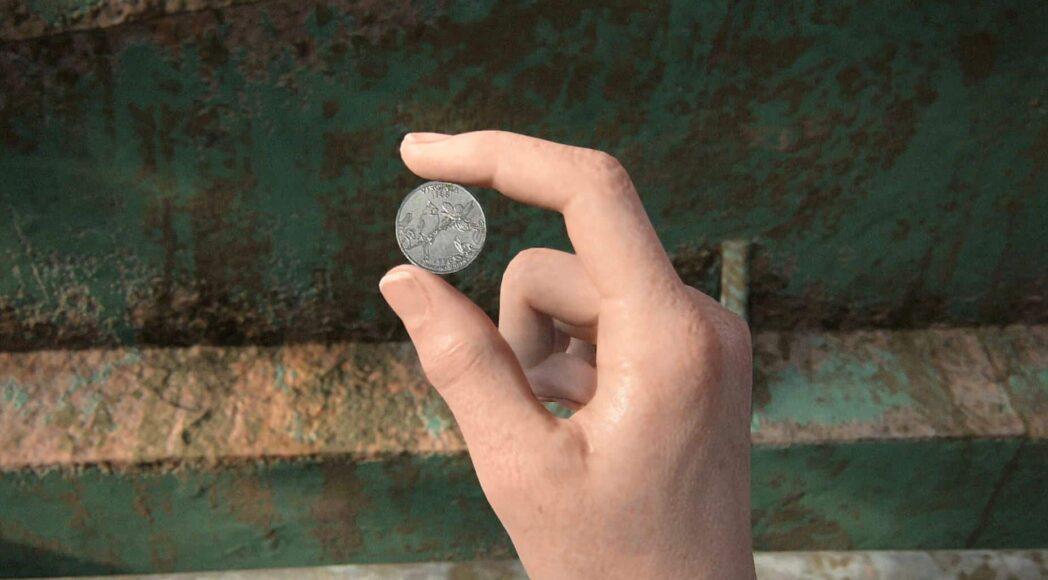 last of us 2 donde encontrar todas las monedas de abby