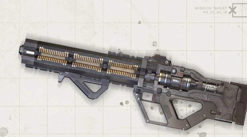 legends of apex la mejor y mas fuerte arma para usar guia